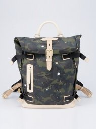 Gentil Bandit/バックパック(中)(BEIGE)<img class='new_mark_img2' src='https://img.shop-pro.jp/img/new/icons55.gif' style='border:none;display:inline;margin:0px;padding:0px;width:auto;' />