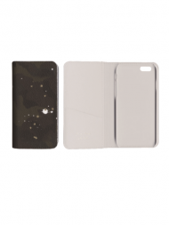 """iPhone case """"book type WHITE"""" with NaNa-NaNa<img class='new_mark_img2' src='https://img.shop-pro.jp/img/new/icons50.gif' style='border:none;display:inline;margin:0px;padding:0px;width:auto;' />"""