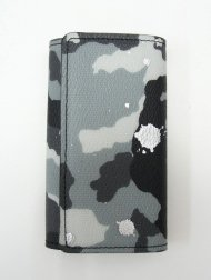 Gentil Bandit/キーケース(GRAY)<img class='new_mark_img2' src='https://img.shop-pro.jp/img/new/icons1.gif' style='border:none;display:inline;margin:0px;padding:0px;width:auto;' />