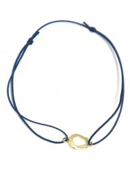 small Horseshoe CB K18YG(NAVY)<img class='new_mark_img2' src='//img.shop-pro.jp/img/new/icons1.gif' style='border:none;display:inline;margin:0px;padding:0px;width:auto;' />