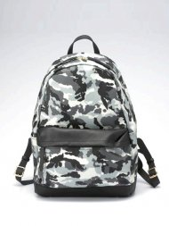 Gentil Bandit/バックパック(小)(GRAY)<img class='new_mark_img2' src='https://img.shop-pro.jp/img/new/icons1.gif' style='border:none;display:inline;margin:0px;padding:0px;width:auto;' />