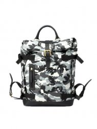 Gentil Bandit/バックパック(中)(GRAY)<img class='new_mark_img2' src='https://img.shop-pro.jp/img/new/icons50.gif' style='border:none;display:inline;margin:0px;padding:0px;width:auto;' />