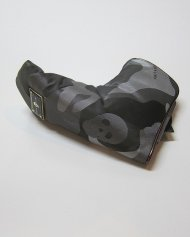 MARK&LONA/CODURA Putter Cover(Pin)(BROWN)<img class='new_mark_img2' src='//img.shop-pro.jp/img/new/icons24.gif' style='border:none;display:inline;margin:0px;padding:0px;width:auto;' />