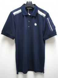 MARK&LONA/POLO(NAVY)<img class='new_mark_img2' src='https://img.shop-pro.jp/img/new/icons24.gif' style='border:none;display:inline;margin:0px;padding:0px;width:auto;' />