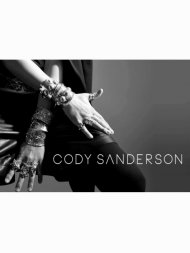 Cody Sanderson2018SS/Double Large Arrow Large Star リング<img class='new_mark_img2' src='//img.shop-pro.jp/img/new/icons50.gif' style='border:none;display:inline;margin:0px;padding:0px;width:auto;' />