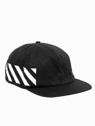 OFF-WHITE/DIAG BRUSHED CAP<img class='new_mark_img2' src='//img.shop-pro.jp/img/new/icons50.gif' style='border:none;display:inline;margin:0px;padding:0px;width:auto;' />