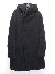 junhashimoto/WRAP COAT(black)<img class='new_mark_img2' src='//img.shop-pro.jp/img/new/icons50.gif' style='border:none;display:inline;margin:0px;padding:0px;width:auto;' />