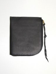 【B.I.MIRACLE】 NEW MINI WALLET(BLACK)<img class='new_mark_img2' src='//img.shop-pro.jp/img/new/icons1.gif' style='border:none;display:inline;margin:0px;padding:0px;width:auto;' />
