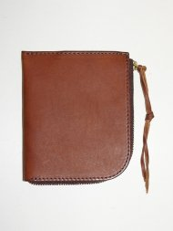 【B.I.MIRACLE】 NEW MINI WALLET(BROWN)<img class='new_mark_img2' src='//img.shop-pro.jp/img/new/icons1.gif' style='border:none;display:inline;margin:0px;padding:0px;width:auto;' />