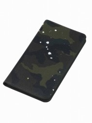 (受注予約)GENTIL BANDIT/New iPhone CASE Book Type Black<img class='new_mark_img2' src='//img.shop-pro.jp/img/new/icons1.gif' style='border:none;display:inline;margin:0px;padding:0px;width:auto;' />