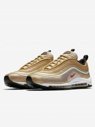 NIKE/Air Max 97 Ultra(Metallic Gold)<img class='new_mark_img2' src='//img.shop-pro.jp/img/new/icons1.gif' style='border:none;display:inline;margin:0px;padding:0px;width:auto;' />
