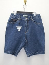 GUESS GREEN LABEL/DENIM SHORTS<img class='new_mark_img2' src='//img.shop-pro.jp/img/new/icons1.gif' style='border:none;display:inline;margin:0px;padding:0px;width:auto;' />