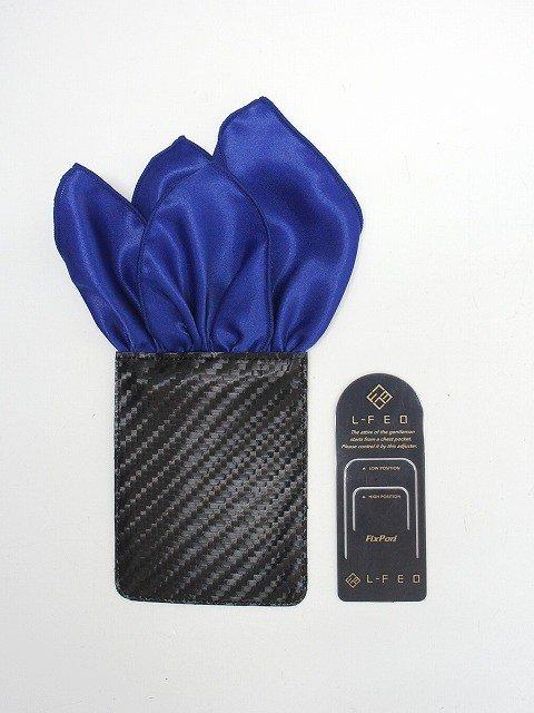 L-FEO/ポケットチーフ