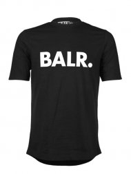 BALR./BRAND SHIRT BLACK<img class='new_mark_img2' src='//img.shop-pro.jp/img/new/icons55.gif' style='border:none;display:inline;margin:0px;padding:0px;width:auto;' />