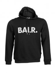 BALR./BRAND HOODIE BLACK<img class='new_mark_img2' src='https://img.shop-pro.jp/img/new/icons1.gif' style='border:none;display:inline;margin:0px;padding:0px;width:auto;' />