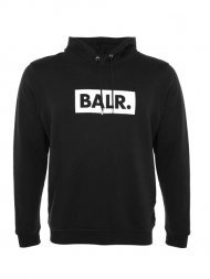 BALR./CLUB HOODIE BLACK<img class='new_mark_img2' src='//img.shop-pro.jp/img/new/icons55.gif' style='border:none;display:inline;margin:0px;padding:0px;width:auto;' />