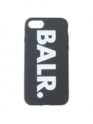 BALR./CLASSIC BRAND SHILICONE IPHONE 7/8 CASE<img class='new_mark_img2' src='https://img.shop-pro.jp/img/new/icons55.gif' style='border:none;display:inline;margin:0px;padding:0px;width:auto;' />