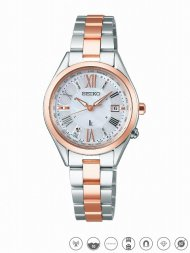 SEIKO/LUKIA Lady Diamond SSQV040<img class='new_mark_img2' src='https://img.shop-pro.jp/img/new/icons1.gif' style='border:none;display:inline;margin:0px;padding:0px;width:auto;' />