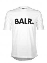 BALR./BRAND SHIRT WHITE<img class='new_mark_img2' src='https://img.shop-pro.jp/img/new/icons55.gif' style='border:none;display:inline;margin:0px;padding:0px;width:auto;' />