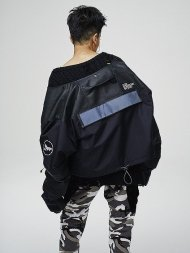 FORSOMEONE/DOCKING MOUNTAIN JACKET<img class='new_mark_img2' src='//img.shop-pro.jp/img/new/icons1.gif' style='border:none;display:inline;margin:0px;padding:0px;width:auto;' />