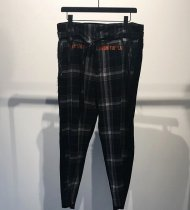 FORSOMEONE先行予約/CHECK TWO FACE TROUSER<img class='new_mark_img2' src='https://img.shop-pro.jp/img/new/icons50.gif' style='border:none;display:inline;margin:0px;padding:0px;width:auto;' />