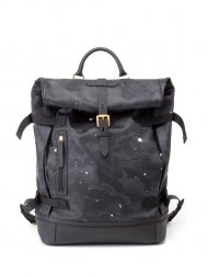Gentil Bandit/バックパック(大)(BLACK CAMO)<img class='new_mark_img2' src='https://img.shop-pro.jp/img/new/icons1.gif' style='border:none;display:inline;margin:0px;padding:0px;width:auto;' />