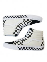 VANS/SK8-HI VN0A38GEQMI(CHECKER SIDEWALL)<img class='new_mark_img2' src='https://img.shop-pro.jp/img/new/icons50.gif' style='border:none;display:inline;margin:0px;padding:0px;width:auto;' />