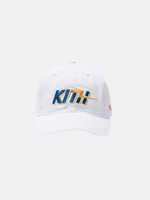 KITH X MITCHELL & NESS CAP LOS AN...