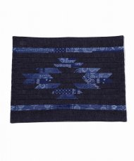 TMT2018AW/ORIGINAL BANDANA-PATTERN MAT(INDIGO)<img class='new_mark_img2' src='https://img.shop-pro.jp/img/new/icons50.gif' style='border:none;display:inline;margin:0px;padding:0px;width:auto;' />