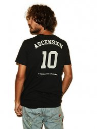 ARCDEUX10周年xTMT☆ASCENSION☆ポケットTシャツ(BLACK)(リンゴバッジ付き)<img class='new_mark_img2' src='https://img.shop-pro.jp/img/new/icons1.gif' style='border:none;display:inline;margin:0px;padding:0px;width:auto;' />
