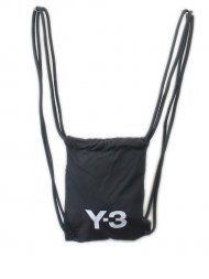 Y-3/LOGO BAG<img class='new_mark_img2' src='//img.shop-pro.jp/img/new/icons50.gif' style='border:none;display:inline;margin:0px;padding:0px;width:auto;' />