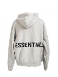 FOG ESSENTIALS/F.O.G PULLOVER HOODIE(LIGHT HEATHER)<img class='new_mark_img2' src='//img.shop-pro.jp/img/new/icons1.gif' style='border:none;display:inline;margin:0px;padding:0px;width:auto;' />