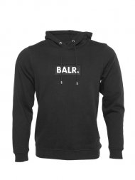 BALR./BADGE HOODIE BLACK<img class='new_mark_img2' src='https://img.shop-pro.jp/img/new/icons1.gif' style='border:none;display:inline;margin:0px;padding:0px;width:auto;' />