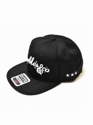 MARBLES2018AW/NEO-LOGO SNAP BACK CAP<img class='new_mark_img2' src='https://img.shop-pro.jp/img/new/icons1.gif' style='border:none;display:inline;margin:0px;padding:0px;width:auto;' />