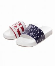 TMT2019SS/SHOWER SANDALS(U.S.FLAG)(USA)<img class='new_mark_img2' src='https://img.shop-pro.jp/img/new/icons50.gif' style='border:none;display:inline;margin:0px;padding:0px;width:auto;' />