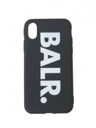 BALR./CLASSIC BRAND SHILICONE IPHONE X CASE<img class='new_mark_img2' src='https://img.shop-pro.jp/img/new/icons1.gif' style='border:none;display:inline;margin:0px;padding:0px;width:auto;' />
