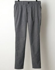 junhashimoto2019SS/SIDE GATHER PANTS(CHARCOAL)<img class='new_mark_img2' src='https://img.shop-pro.jp/img/new/icons50.gif' style='border:none;display:inline;margin:0px;padding:0px;width:auto;' />