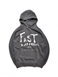 MARBLES/PIGMENT DYED HOODIE #Fastsurfboards×Marbles(BLACK)<img class='new_mark_img2' src='https://img.shop-pro.jp/img/new/icons50.gif' style='border:none;display:inline;margin:0px;padding:0px;width:auto;' />