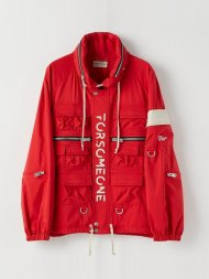 FORSOMEONE/UTILITY JKT(RED)<img class='new_mark_img2' src='https://img.shop-pro.jp/img/new/icons24.gif' style='border:none;display:inline;margin:0px;padding:0px;width:auto;' />
