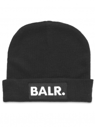 BALR./Big Box Logo Beanie Black<img class='new_mark_img2' src='https://img.shop-pro.jp/img/new/icons1.gif' style='border:none;display:inline;margin:0px;padding:0px;width:auto;' />