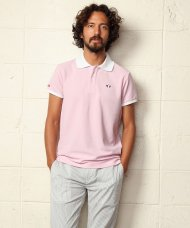 TMT2019SS/DRY PIQUE CLERIC POLO SHIRT(LIGHT PINK)<img class='new_mark_img2' src='https://img.shop-pro.jp/img/new/icons1.gif' style='border:none;display:inline;margin:0px;padding:0px;width:auto;' />