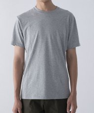 PIUORO/4 PANEL T-SHIRTS(GREY)<img class='new_mark_img2' src='https://img.shop-pro.jp/img/new/icons1.gif' style='border:none;display:inline;margin:0px;padding:0px;width:auto;' />