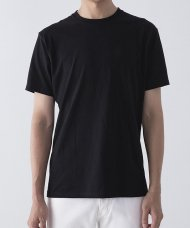 PIUORO/4 PANEL T-SHIRTS(BLACK)<img class='new_mark_img2' src='https://img.shop-pro.jp/img/new/icons1.gif' style='border:none;display:inline;margin:0px;padding:0px;width:auto;' />