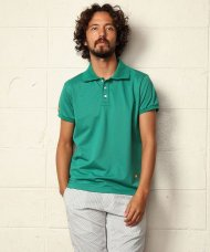 TMT2019SS/CEOα PIQUE RAINBOW POLO SHIRT(GREEN)<img class='new_mark_img2' src='https://img.shop-pro.jp/img/new/icons1.gif' style='border:none;display:inline;margin:0px;padding:0px;width:auto;' />