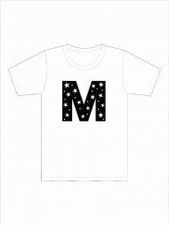 (予約)M/crew neck t-shirts (M☆29)(white)期日:8/18 19時まで<img class='new_mark_img2' src='https://img.shop-pro.jp/img/new/icons1.gif' style='border:none;display:inline;margin:0px;padding:0px;width:auto;' />