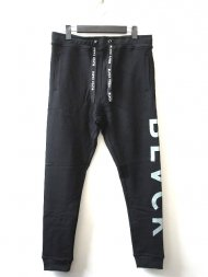 BOLD BLVCK SWEATS<img class='new_mark_img2' src='https://img.shop-pro.jp/img/new/icons1.gif' style='border:none;display:inline;margin:0px;padding:0px;width:auto;' />