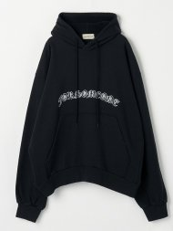 FORSOMEONE2020SS/GB HOODIE(BLACK)<img class='new_mark_img2' src='https://img.shop-pro.jp/img/new/icons50.gif' style='border:none;display:inline;margin:0px;padding:0px;width:auto;' />