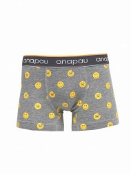 Anapau/ニコパンマン(GRAY)<img class='new_mark_img2' src='https://img.shop-pro.jp/img/new/icons1.gif' style='border:none;display:inline;margin:0px;padding:0px;width:auto;' />