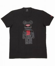BE@RBRICK×TMT/S/SL RAFI JERSEY(ROCK YOUR BABY)(BLACK)<img class='new_mark_img2' src='https://img.shop-pro.jp/img/new/icons1.gif' style='border:none;display:inline;margin:0px;padding:0px;width:auto;' />