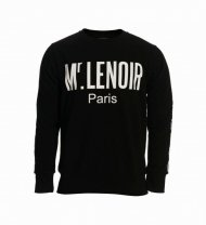 Mr.Lenoir/SWEAT MLP LOGO<img class='new_mark_img2' src='https://img.shop-pro.jp/img/new/icons1.gif' style='border:none;display:inline;margin:0px;padding:0px;width:auto;' />